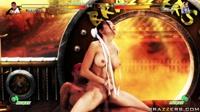 Der ultimative Fick von Katsuni VS Keiran Lee in Sex Fighter II