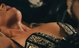 [LustCinema] (Screwing of beautiful curvy secretary Anikka Albrite with great passion)