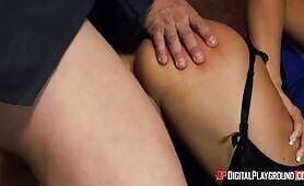 [Digital Playground] Jasmine Jae (Sly Slut Jasmine Jae Deals With A Dangerous Cock)