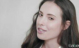 [Babes] Casey Calvert (Seduced By A Stunning Brunette Woman)