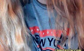 Lovely Kind Blonde Hottie More Than Skin Deep