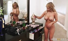 [Brazzers] Sister Swap: Cheating Bimbo Kayla Kayden Snatches Her Sister's Boyfriend