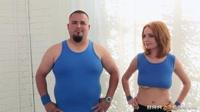 Squirt Factor Porno-Reality-Show mit Ashley und Zoey